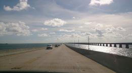 Volta de Seven Milles Bridge