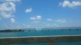 Seven Milles Bridge
