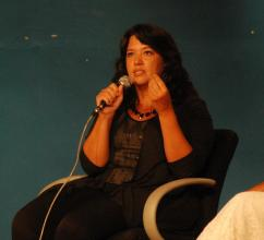 Maristela Fittipaldi- Editora da Revista Veiga Mais