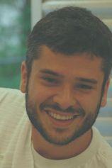 Rafael Dupim- Coordenador da Agência Criativa