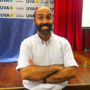 Publicitário Eduardo Murad