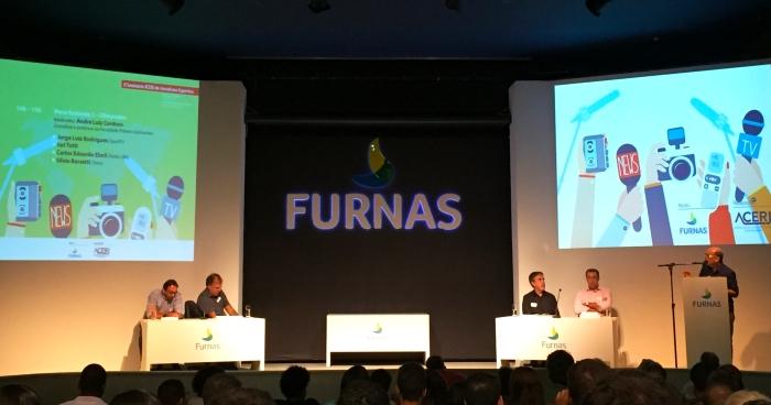 ACERJ debateu as expectativas para as Olimpíadas em seu segundo seminário de jornalismo