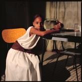 Cinara da Serrinha 2003. Ana Stewart