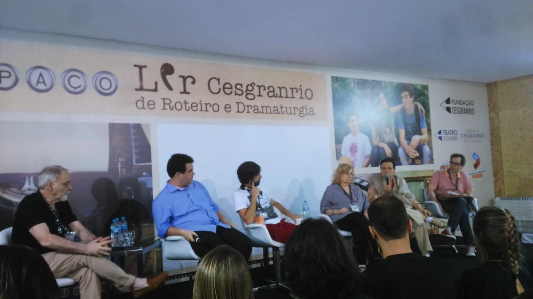 juri-do-premio-cesgranrio-de-teatro-no-debate