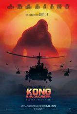 kong - poster