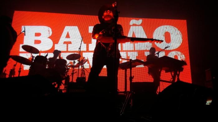 barão-vermelho