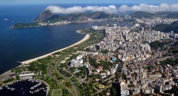 Rio-Aterro-Flamengo-Gloria