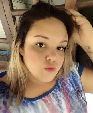 Nataly Vidal conta com os amigos para lidar com a ansiedade