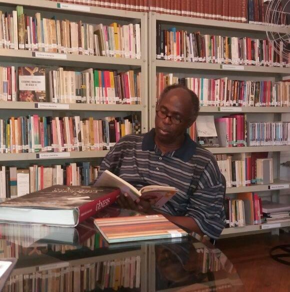 Celso Luiz Prudente Cineasta Antropólogo e Professor