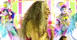 """Maria Bethânia no filme """"Fevereiros"""". Foto: divulgação"""