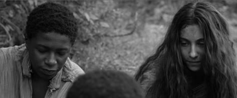 Cena do filme 'Vazante', da Daniela Thomas. Foto: Inti Briones / Divulgação