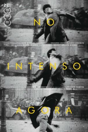 Cartaz do documentário
