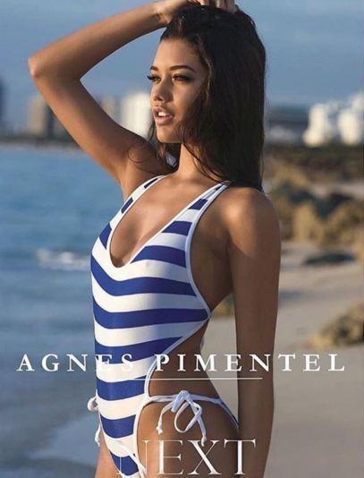 Agnes Pimentel Miami