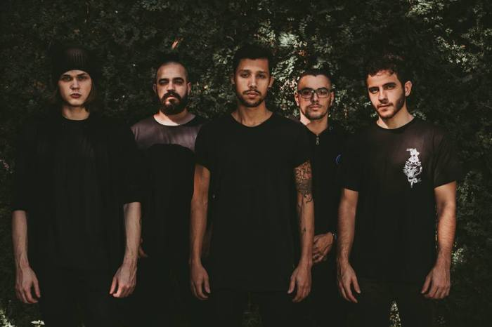 Banda Âncora - (Fotógrafo Lucas Menezes)