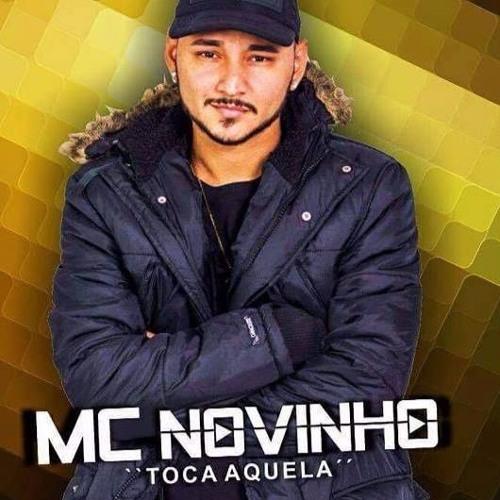 """Material de divulgação da música """"Toca aquela"""", de Mc Novinho. Foto: divulgação"""