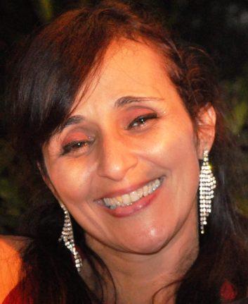 Psicóloga Mônica Romana (especialista)