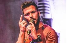 João Victor tem trabalhado em músicas autorais. Foto: Acervo pessoal