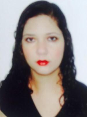 Vítima do linchamento: Fabiane Maria de Jesus - Foto: G1/ Arquivo Pessoal