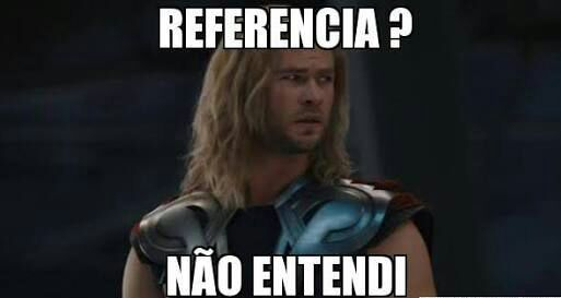 thor referencia