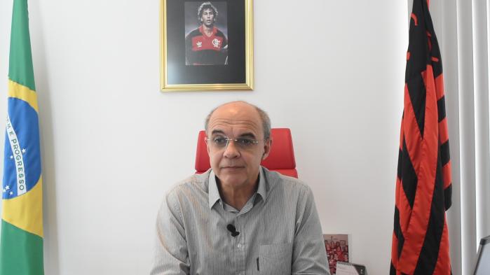 Eduardo Bandeira