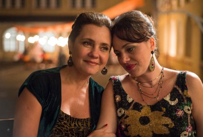 Adriana e Karine - cred Bianca Aun