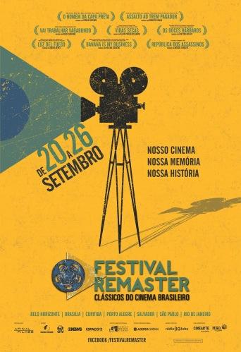 Festival Remaster